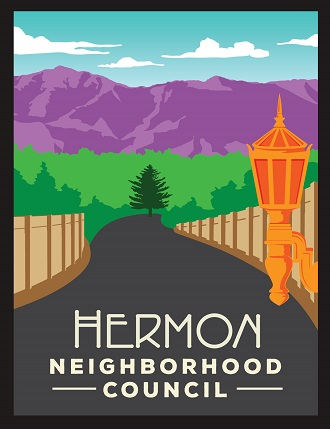 Hermon Neighborhood Council Connect With Us